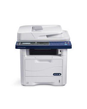Xerox Work Centre 3315 Monochrome Multifunction Printer