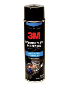3M Foaming Engine Degreaser, 08899, 16.5 oz. logo