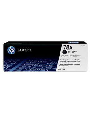 HP 78A Toner - Black