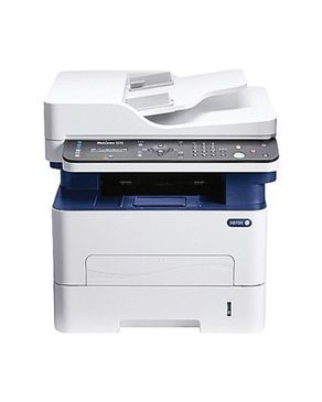 Xerox 3215NI Monochrome Multifunction Printer