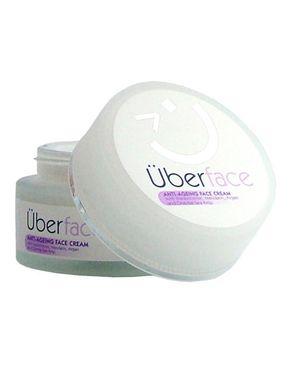 Uber Anti-Ageing Cream