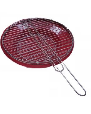 Vota Grill 2003 Charcoal Grill Without Holder