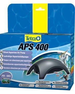 Tetra APS 400 Aquarium Air Pump logo