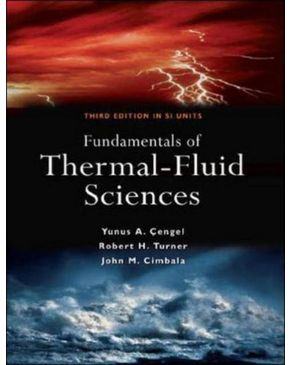 Fundamentals of Thermal-Fluid Science
