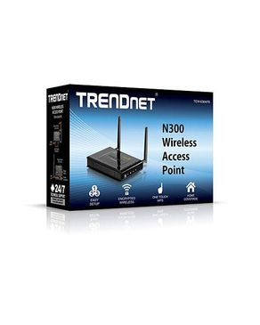 TRENDnet N300 Wireless Access Point