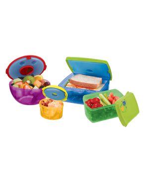 GUG Healthy Lunch kit logo