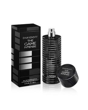 Davidoff The Game Intense – EDT - For Men – 90ml