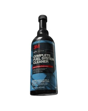 3M Complete Fuel System Cleaner 08813