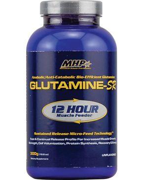 Glutamine-SR - 300gm