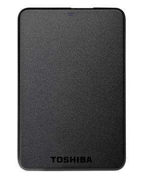 Toshiba 500 GB USB 3.0 External Hard Drive