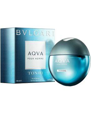 Bvlgari Aqva Toniq – EDT - For Men – 100ml