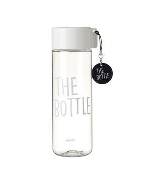Komax THE BOTTLE Water Bottle - White - 550 ml