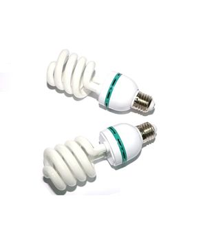 Lighting Saving Lamp - 26 Watt - 2 Pieces