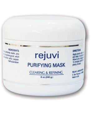 Rejuvi Purifying Mask - 240g