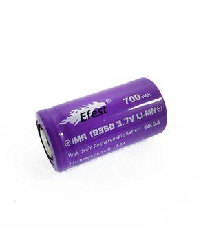 Efest IMR 18350 LiMn 700mAh Battery