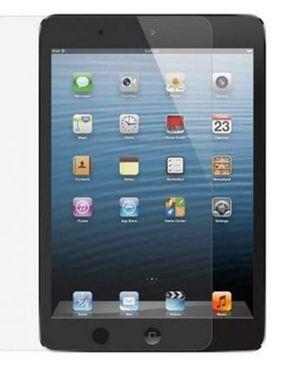 Ozaki OC123 HD Ultra Smooth Scroling Invisible Screen Protector for iPad mini - Transparnt
