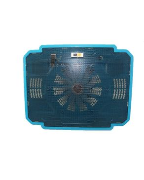 2B LF003 Laptop Fan Multicolored Design