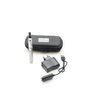 Ego CE4 Silver Kit