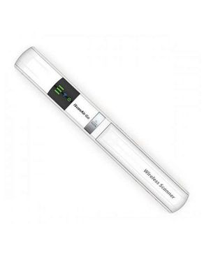 Mustek Portable Scanner  Wi-Fi  - iScanAir Go