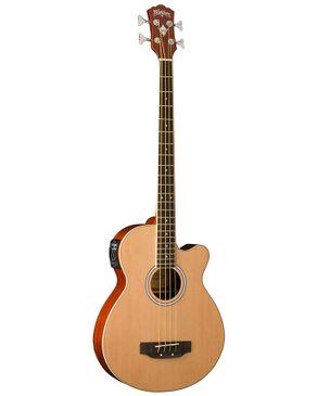 Washburn AB5K Acoustic Bass