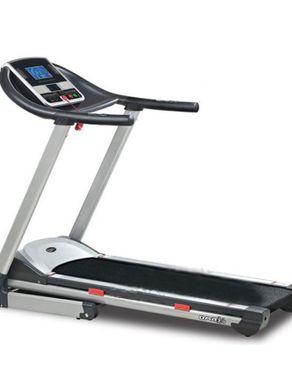 OMA Marshal 2600CA Treadmill - Black