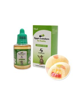 Hangsen Soft Juice by Hangsen - 50ml - 3mg logo