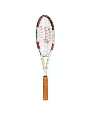 Wilson WRT71951U3 Pro Staff 90 BLX Tennis Racket logo