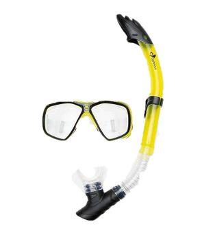 Arabiya Marine Diving Mask Set