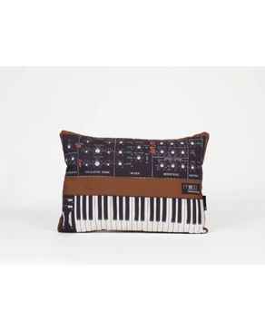 Woouf BB50A2067 Minimoog Pillow