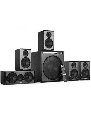 Edifier  DA5100 Pro - 5.1 MultiMedia Home Theater Speaker System - Black