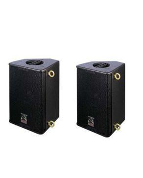 Wharfedale Twin -10X Passive Speakers logo