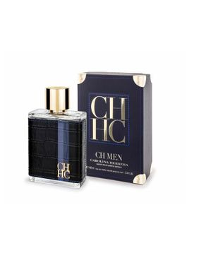 Carolina Herrera CH Men Grand Tour - EDT - For Men - 100ml