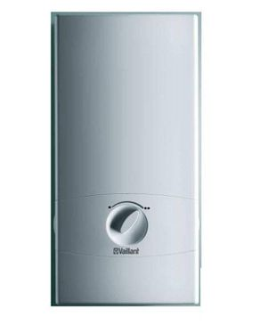 Vaillant VED H  27/7 INT Electric Instantaneous Water Heaters - 27kw