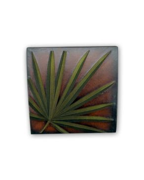 Creation 811036 Leather Wall Art