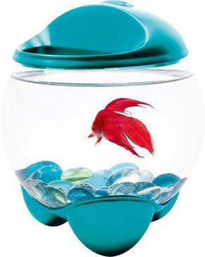 Tetra TG-40 Betta Bubble Weiss - Blue logo