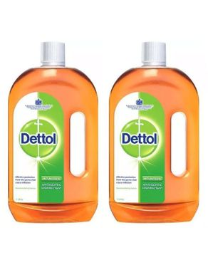 dettol marketing