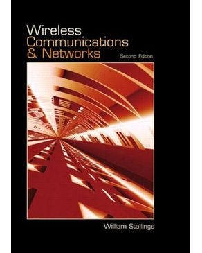 Wireless Communications & Networks: United States Edition