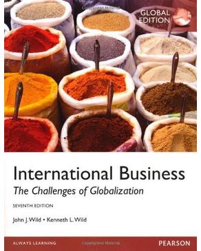 International Business, Plus MyManagementLab with Pearson Etext: International Edition