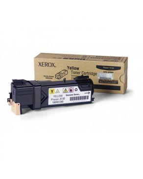 Xerox Phaser 6130 Yellow Toner