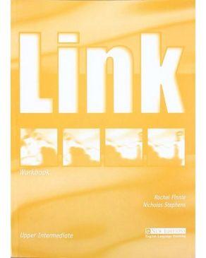 Link: Upper-Intermediate Workbook