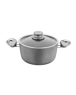 CEM Stone Pan - Grey