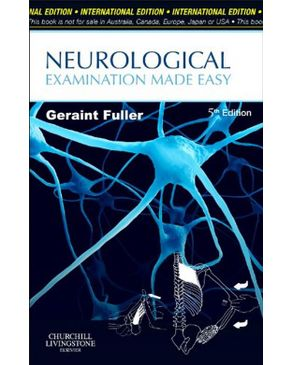 Neurological Exam Made Easy: International Edition
