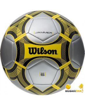 Wilson Wilson Jammer WTE8207XB05 logo