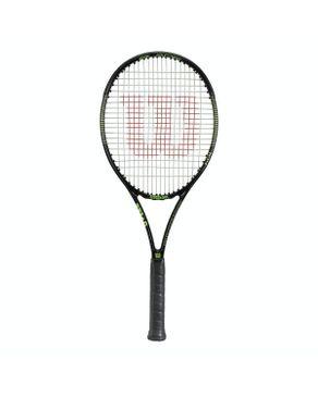 Wilson WRT70640U Blade Lite BLX Tennis Racket