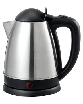 Orist PTC-2700 Stainless Steel Kettle – 1.8L