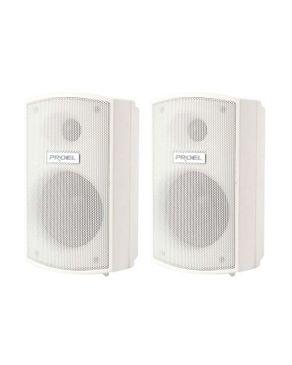 XE35TW - Speakers - Pair logo
