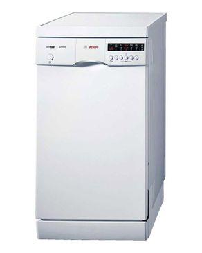 Bosch SRS45T82EU Silence Freestanding Dishwasher - 9 Place Setting