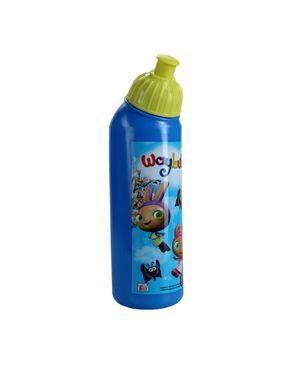 Ergonomic Bottle logo