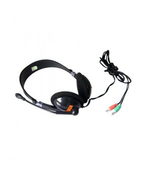 E-Train 001 Headphone 2 Sockets