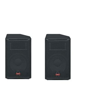 Wharfedale Vector -12 - Passive Speakers - 300W (Pair) logo